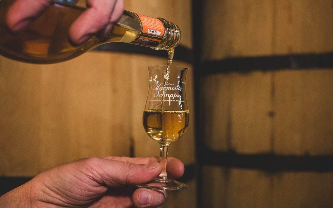 Saiba tudo sobre a produção e degustação de licores artesanais!